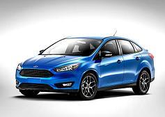 Ford Focus III (рестайлинг) 2014-