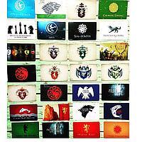Коллекционная наклейка(стикер) Game of thrones, поштучно