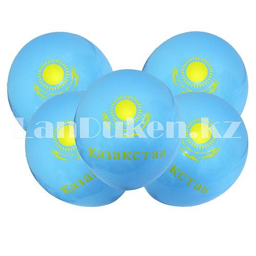 """Воздушные шары """"Казакстан"""" 100 шт."""