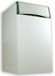Напольный чугунный газовый котёл ARISTON UNOBLOC G PV 31 RI, 31 кВт, (без дымохода)