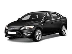 Ford Mondeo IV (рестайлинг) 2010-2015