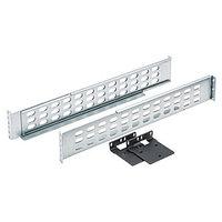 APC Комплект направляющих для монтажа ИБП Smart-UPS SRT 2,2/3 кВА в 19-дюймовые четырехопорные стойки