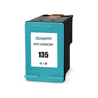 Europrint Картридж Europrint EPC-8766CMY (№135) струйный картридж (13426)