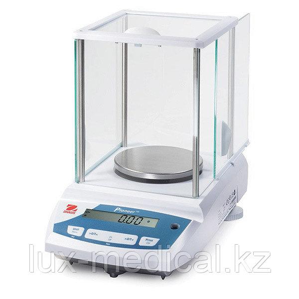 Весы электронные PA213