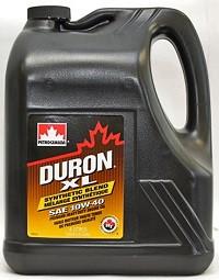 Моторное масло Petro Canada  Duron XL 10w40 4 литра