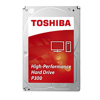 "Toshiba P300 2TB 7200RPM 3.5"" внутренний жесткий диск (HDWD120EZSTA)"