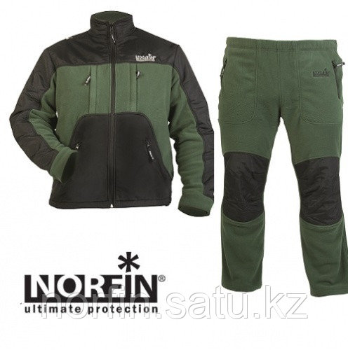 Флисовый костюм  Norfin POLAR LINE 2 02 р.L (52-54)