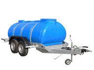 Емкость для транспортировки Highway Tow Water Bowsers