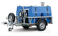 Резервуар с подогревом воды Hotwasher Engine (Generator)