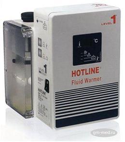 Прибор для подогрева растворов и препаратов крови «Hotline»