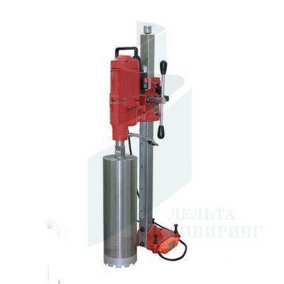 Установка алмазного сверления VOLL V-Drill 205