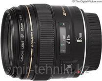 Объектив Canon EF 85mm F 1,8 USM