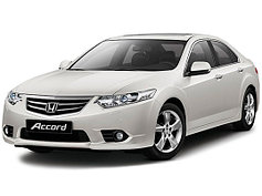Honda Accord VIII (рестайлинг) 2011-2013