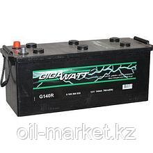 Аккумулятор Gigawatt 140 A/h