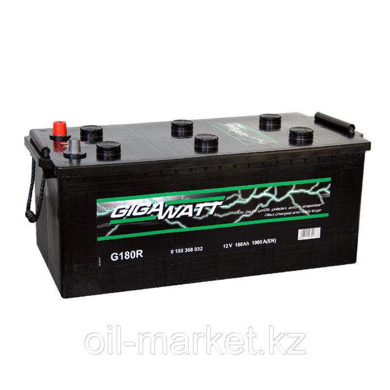 Аккумулятор Gigawatt 180 A/h