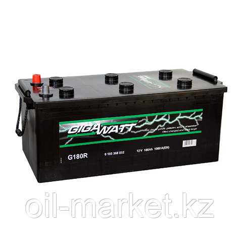 Аккумулятор Gigawatt 180 A/h, фото 2