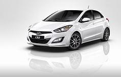 Hyundai i30 13+