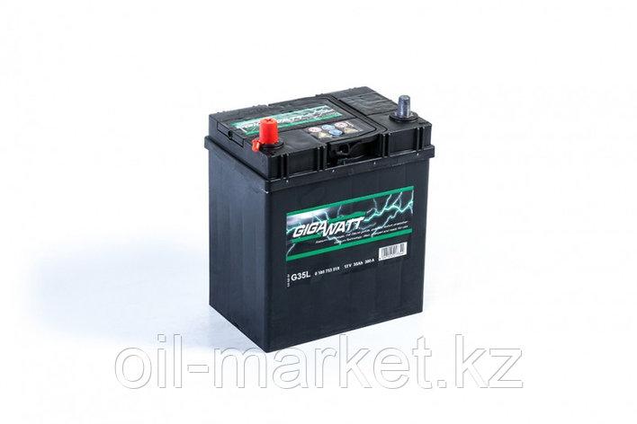 Аккумулятор Gigawatt 35 A/h, фото 2
