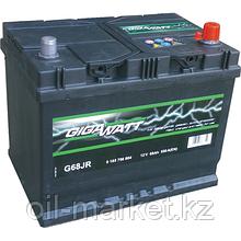 Аккумулятор Gigawatt 68 A/h