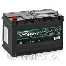 Аккумулятор Gigawatt 91 A/h