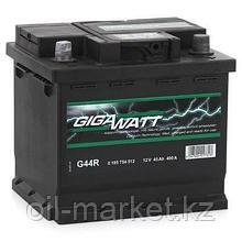 Аккумулятор Gigawatt 44 A/h