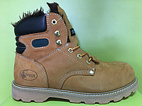Ботинки Сейфти хаммер зимний