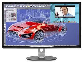 BDM3270QP/00 Монитор 32'' 2560x1440 / 300 кд/м, 4 ms, 3000:1, 50m:1, 178/178, VGA, DVI, DP, MHL-HDMI, USBx 4,