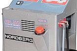 Аппарат для замены масла в акпп NORDBERG AGA EVO, фото 2