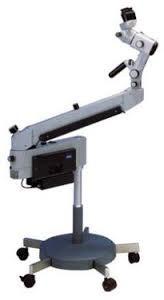 Кольпоскоп модель 150 FC в комплекте с видеокамерой