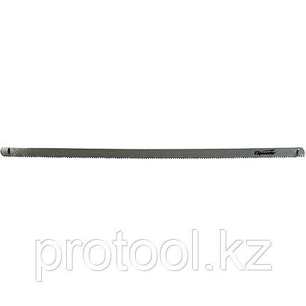 Полотна для ножовки по металлу, 150 мм, 10 шт.// SPARTA, фото 2