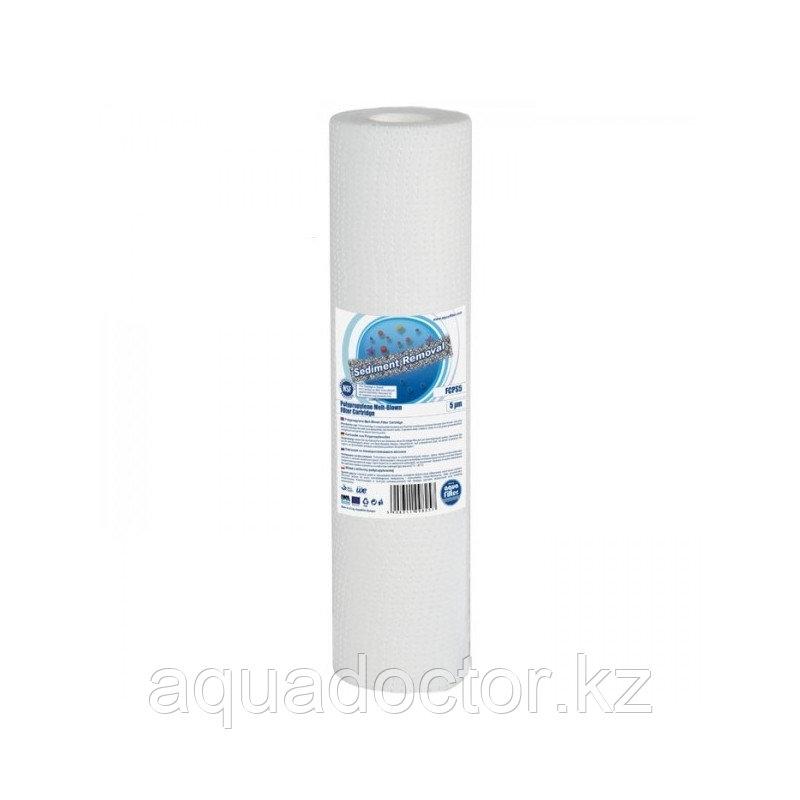 Картридж механической очистки FCPS 20BB (5 мкм)