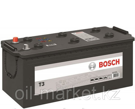 Аккумулятор Bosch TECMAXX 105 Ah, фото 2