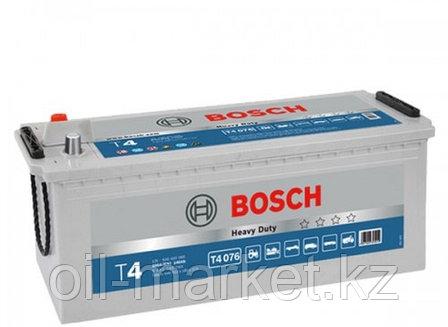 Аккумулятор Bosch TECMAXX 140 Ah, фото 2