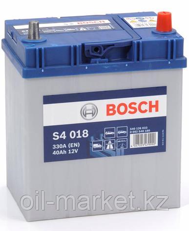 Аккумулятор Bosch Asia 40 Ah, фото 2