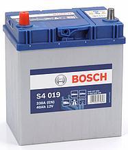 Аккумулятор Bosch Asia 40 Ah