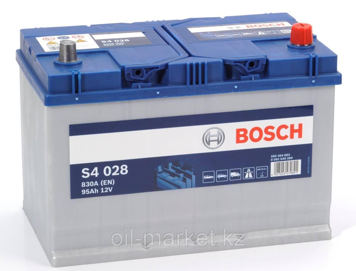 Аккумулятор Bosch Asia 95 Ah
