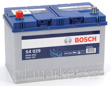 Аккумулятор Bosch Asia 95 Ah, фото 2