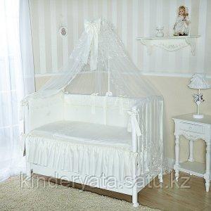 Комплект в кроватку Perina Амели (6 предметов)