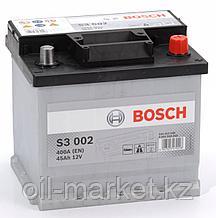Аккумулятор Bosch EURO 45 Ah