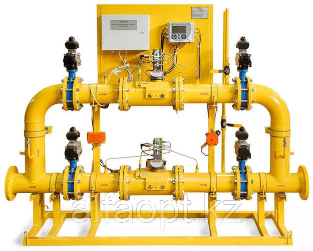 Соответствие газоизмерительного оборудования требованиям ГОСТ Р 8.741-2011 и ГОСТ Р 8.740-2011