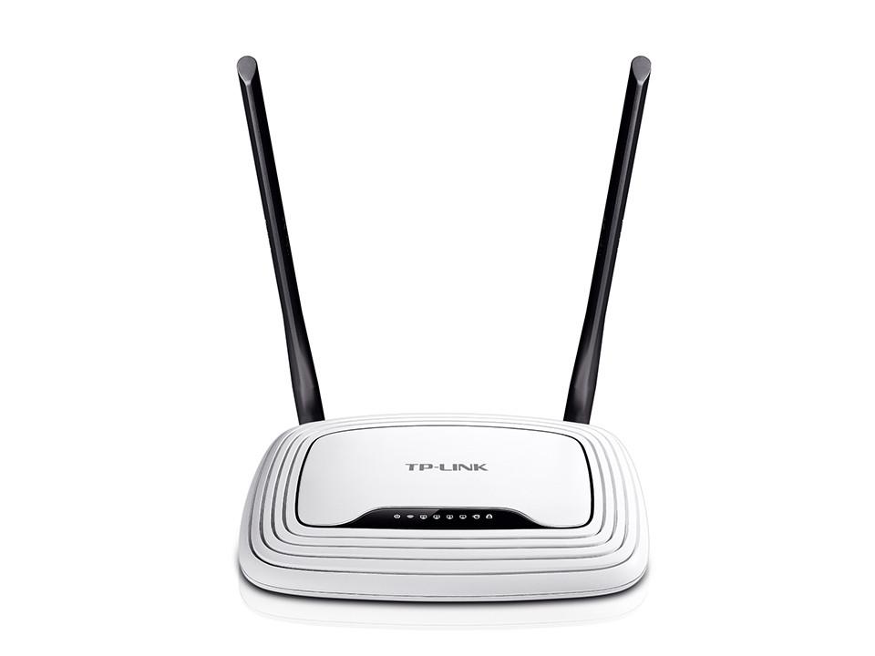 N300 Wi-Fi роутер TP-Link, TL-WR841N