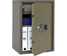 Сейф взломостойкий для дома и офиса ASM.63T-EL