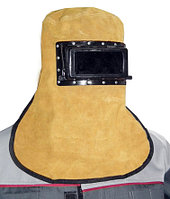 Сварочный щиток СПИЛКОВЫЙ, фото 1
