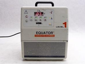 """Устройство """"EQUATOR"""" для согревания пациента конвекционного типа"""