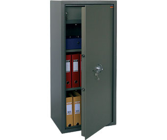 Сейф взломостойкий для дома и офиса ASM.120T-CL