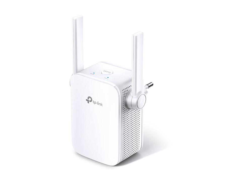 N300 Усилитель Wi-Fi сигнала Tp-Link, TL-WA855RE(EU)