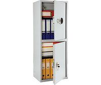 Шкаф бухгалтерский SL-125T-EL/2 металлический
