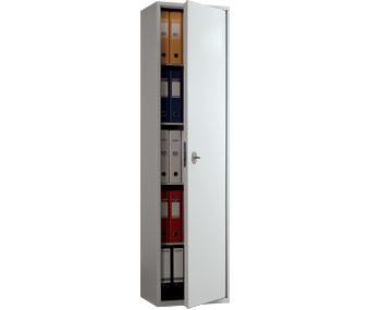 Шкаф бухгалтерский SL-185 металлический