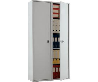 Шкаф бухгалтерский SL-185/2 металлический
