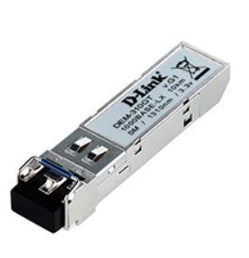SFP-трансивер с 1 портом 1000Base-LX D-Link DEM-310GT-DD/10/G1A